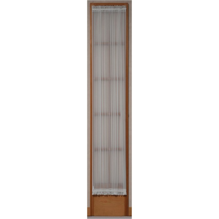 Curtains for sidelights 2