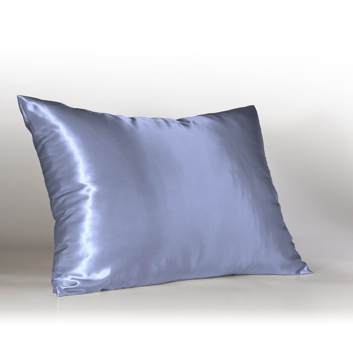 Satin Pillowcase Prevent Hair Loss: Satin Pillowcase W/Hidden Zipper
