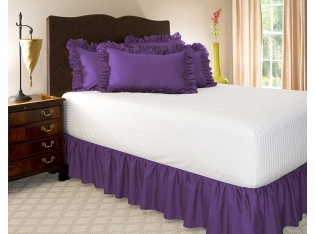 grape-poly-cotton-ruffled-bed-skirt