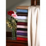 Satin Sheet Colors to Choose from