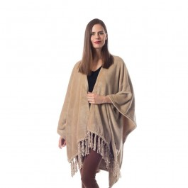 Gavotte Home Elegant & Comfortable Wearable Throw