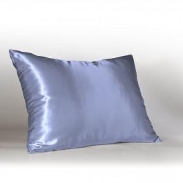 Satin Pillowcase With Hidden Zipper