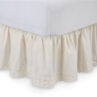 Cotton Queen Size Duvet Cover Set 3 Pieces