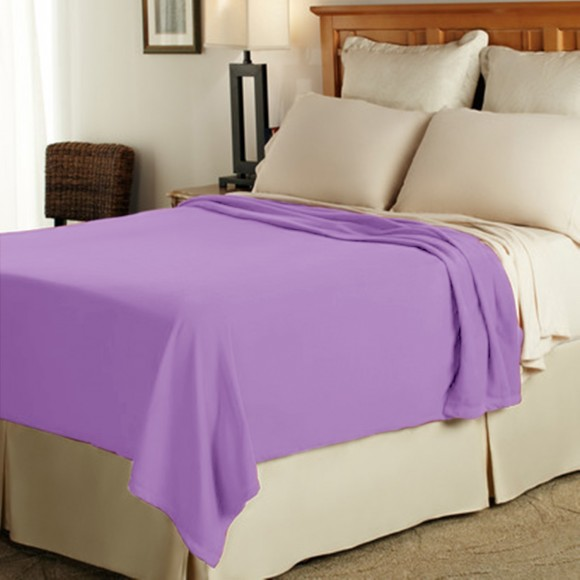 Berkshire Microloft Super Soft Blanket Shopbedding Com