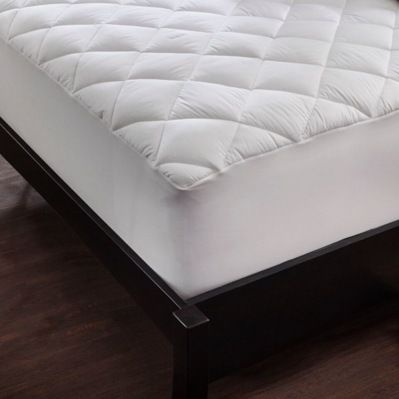 Gavotte Home Luxury Collection Ultra Plush Mattress Pad