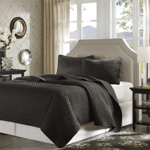 Hampton Hill Opulence Coverlet Set Shopbedding Com