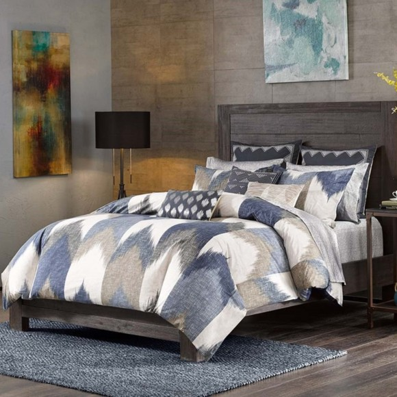 Ink Ivy Aspen 3 Piece Comforter Set Shopbedding Com