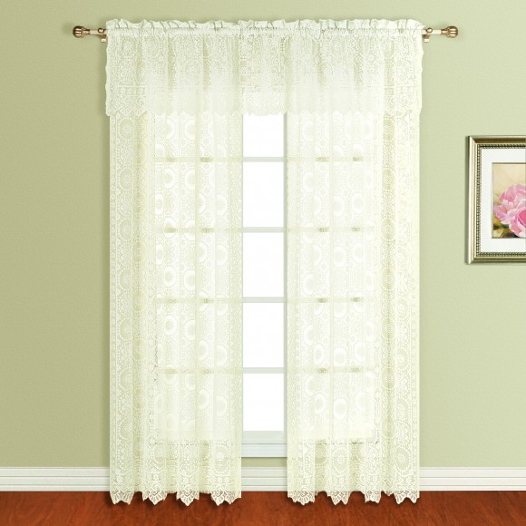 New Rochelle Curtain
