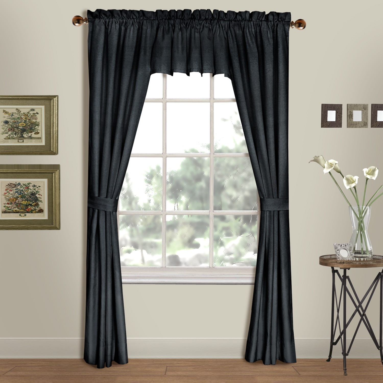 burgundy gray farmhouse valances decoration sheer kitchen curtain tiers green and valance curtains