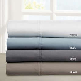 Madison Park 800TC Cotton Blend Sheet Set