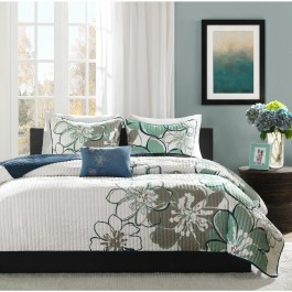 Mizone Allison Quilt Set