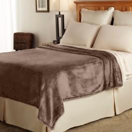 Berkshire Shimmersoft Plush Blanket