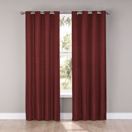 Eclipse Cassidy Blackout Grommet Curtain Panel