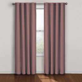 Eclipse Twist Blackout Curtain Panel
