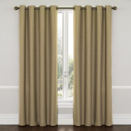 Eclipse Wyndham Grommet Blackout Curtain Panel