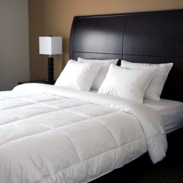 Downlite Enviroloft Down Alternative Comforter