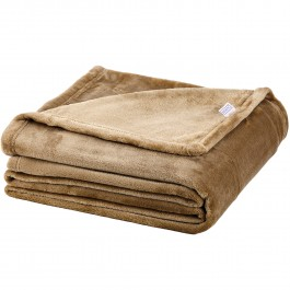 Blissford Soft Fleece Throw Blanket