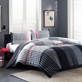 Ink+Ivy Blake Comforter Mini Set