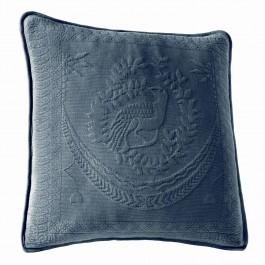 King Charles Square Decorative Pillow