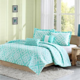 Intelligent Design Laurent Comforter Set