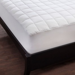 Oasis Essentials Comfort Plus Supreme Fit Mattress Pad