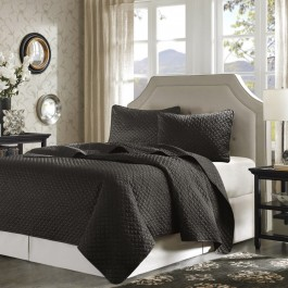 Hampton Hill Opulence Coverlet Set