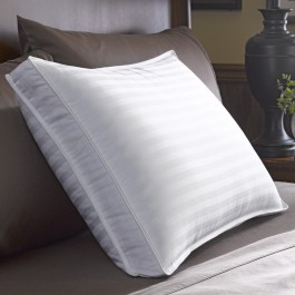 Restful Nights Down Surround Firm Density Pillow