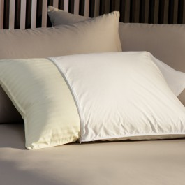 Restful Nights Essential Pillow Protector