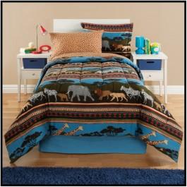 Kidz Mix Safari Bed in a Bag