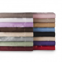 Luxurious Satin Sheet Set