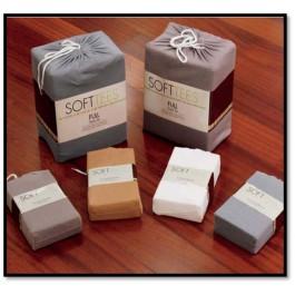 SoftTees Jersey Knit Sheet Set