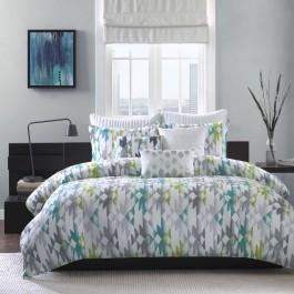INK+IVY Sierra 3-Piece Comforter Set