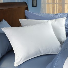 Spring Air Double Comfort Pillow