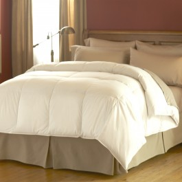 Spring Air Dream Form Micro Gel Synthetic Comforter