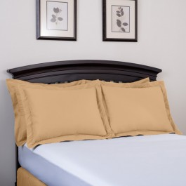 Harmony Lane Classic Tailored Pillow Sham