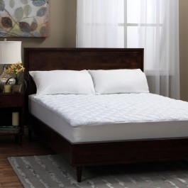 Tommy Bahama Triple Protection Mattress Pad