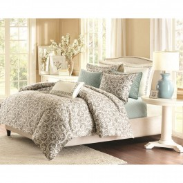 Hampton Hill Doodles Comforter Set
