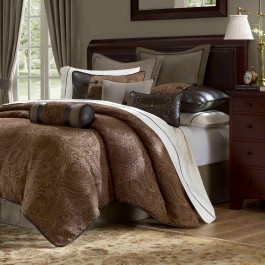 Hampton Hill Drummond Comforter Set