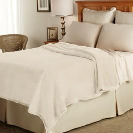 Berkshire Shearloft Plush Blanket