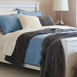 Berkshire Polartec Neo Tec Comforter Set