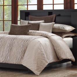 Metropolitan Home Eclipse Duvet Cover Mini Set