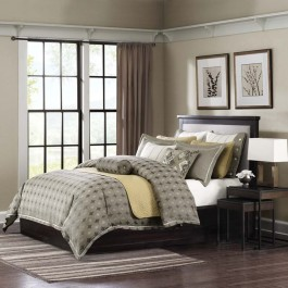 Hampton Hill Flyer Comforter Set