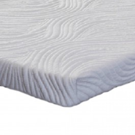 Pure LatexBliss 2 Inch ActiveFushion Firm Mattress Topper