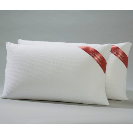 Rejuvenite Talalay Classic High Profile Med/Firm Latex Pillow