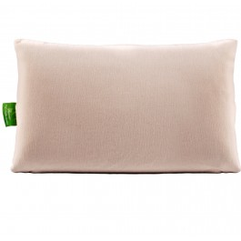 Rejuvenite Talalay Natural Low Profile Plush Latex Pillow