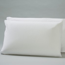 Rejuvenite Talalay Classic Low Profile Plush Latex Pillow