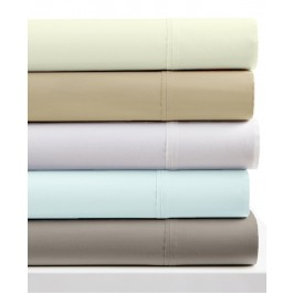 Deluxe 500 Thread Count Cotton Sateen Sheet Set