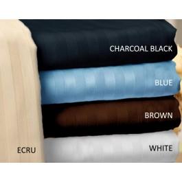 Warla 400 TC Stripe Sheet Set