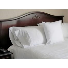 White Cotton Pillowcases