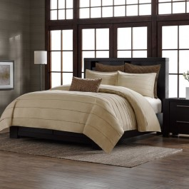 Metropolitan Home Wright Duvet Mini Set